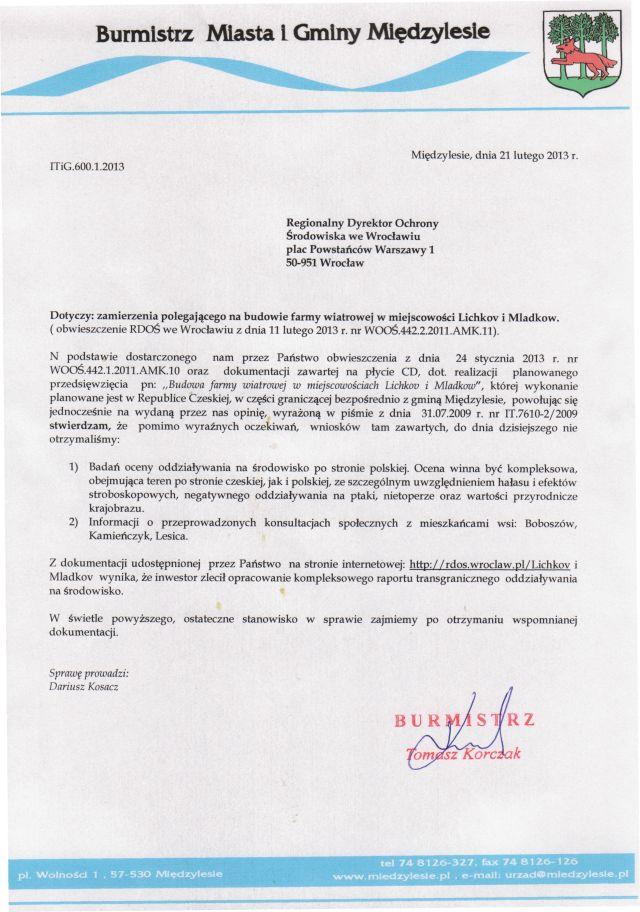 Pismo do RDOŚ we Wrocławiu.jpeg